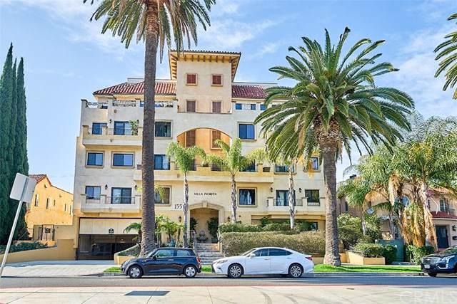 155 N Hamilton Drive #203, Beverly Hills, CA 90211 (#TR20015609) :: Crudo & Associates