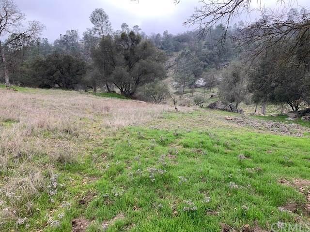 0 Glacier Court, Coarsegold, CA 93614 (#FR20023347) :: Allison James Estates and Homes