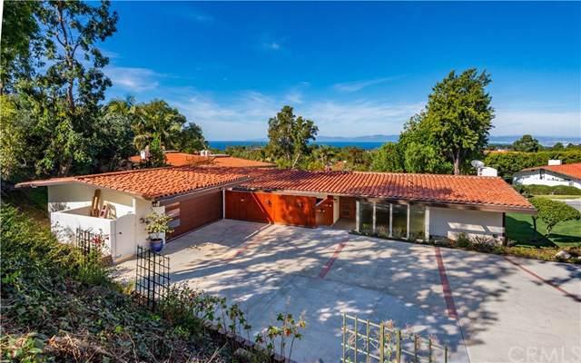 2028 Via Visalia, Palos Verdes Estates, CA 90274 (#PV20020429) :: Millman Team