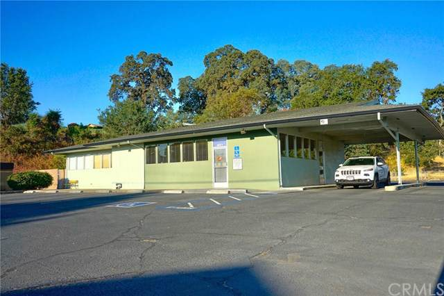 501 S Main Street, Lakeport, CA 95453 (#LC20023511) :: RE/MAX Masters
