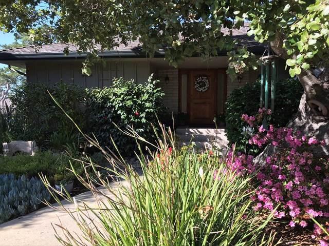 44 Del Mesa Carmel, Outside Area (Inside Ca), CA 93923 (#ML81780999) :: RE/MAX Parkside Real Estate