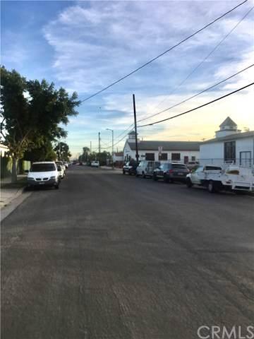 1444 Sanford Avenue #3, Wilmington, CA 90744 (#PW20022985) :: Twiss Realty