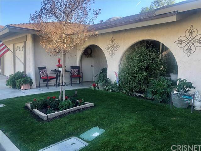 19336 Flowers Court, Newhall, CA 91321 (#SR20023724) :: Allison James Estates and Homes