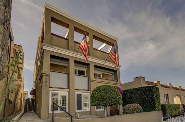 205 E Balboa Boulevard, Newport Beach, CA 92661 (#OC20023526) :: Sperry Residential Group