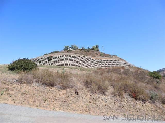 1505 Avohill Dr, Vista, CA 92084 (#200005426) :: Z Team OC Real Estate