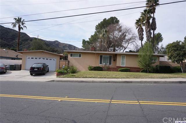 4135 Lowell Avenue, Glendale, CA 91214 (#320000414) :: The Marelly Group   Compass