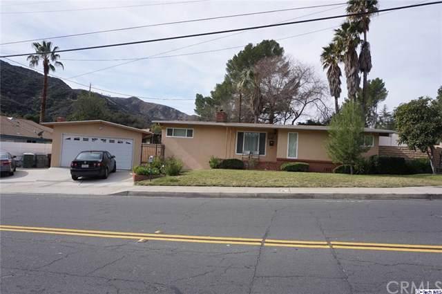 4135 Lowell Avenue, Glendale, CA 91214 (#320000414) :: The Brad Korb Real Estate Group