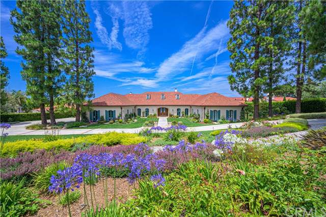 974 Paseo La Cresta, Palos Verdes Estates, CA 90274 (#PV20022671) :: Millman Team