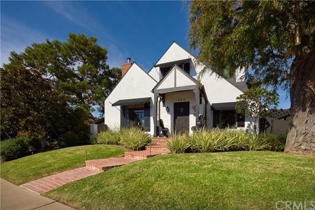 420 El Camino Del Mar, Laguna Beach, CA 92651 (#NP20010977) :: Berkshire Hathaway Home Services California Properties