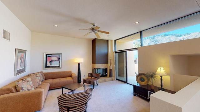 100 E Stevens Road #511, Palm Springs, CA 92262 (#219038163PS) :: Team Forss Realty Group