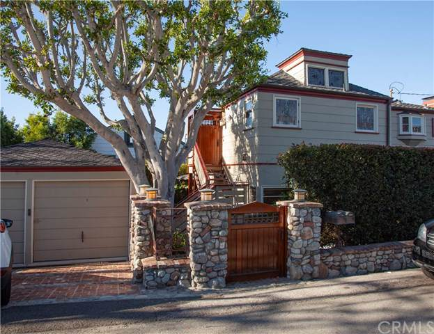2009 Glenneyre Street, Laguna Beach, CA 92651 (#LG20022480) :: Doherty Real Estate Group