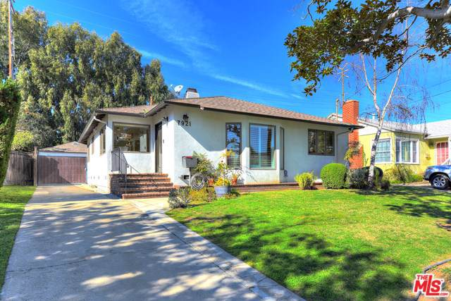 7921 Mcconnell Avenue, Los Angeles (City), CA 90045 (#20545364) :: RE/MAX Masters