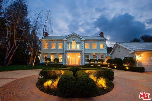 517 Lakeview Canyon Road, Westlake Village, CA 91362 (#20549734) :: RE/MAX Parkside Real Estate