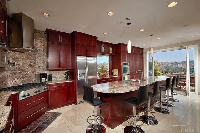 7050 Via De La Reina, Bonsall, CA 92003 (#200005487) :: The Brad Korb Real Estate Group