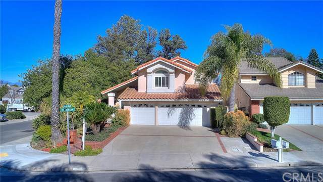 17965 Via Frontera, Chino Hills, CA 91709 (#TR20021034) :: Crudo & Associates