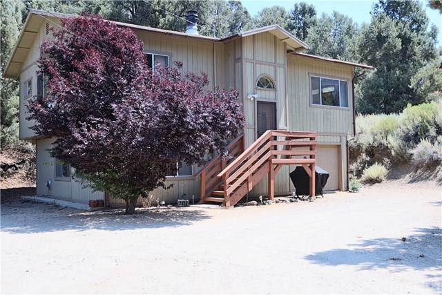 2050 Woodland Drive, Pine Mountain Club, CA 93222 (#SR20023968) :: Case Realty Group