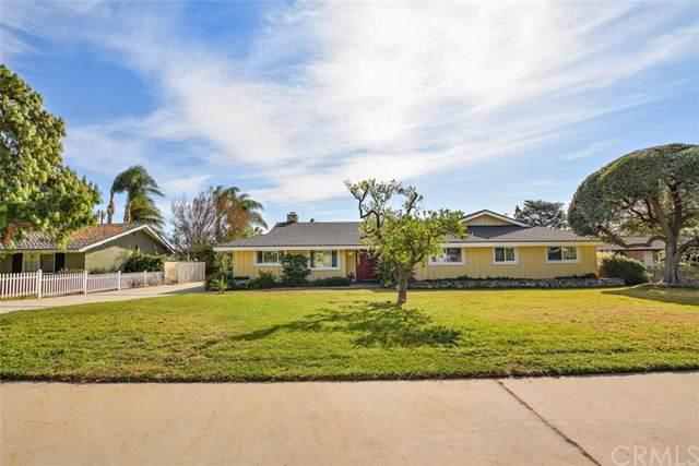 810 Huerta Verde Road, Glendora, CA 91741 (#CV20023657) :: Go Gabby