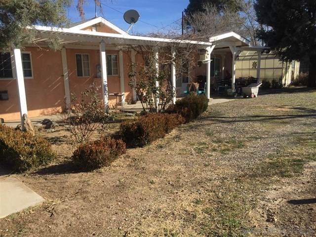 44675 Calexico Ave, Jacumba, CA 91934 (#200005527) :: The Brad Korb Real Estate Group