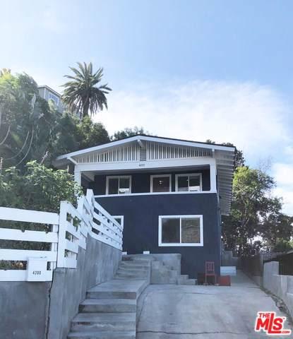 4200 Latona Avenue, Los Angeles (City), CA 90031 (#20550148) :: RE/MAX Masters