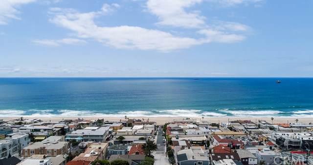 420 36th Street, Manhattan Beach, CA 90266 (#SB20024212) :: The Miller Group
