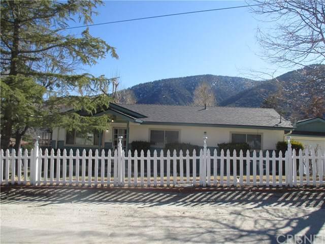 3412 San Carlos, Frazier Park, CA 93225 (#SR20024519) :: Case Realty Group