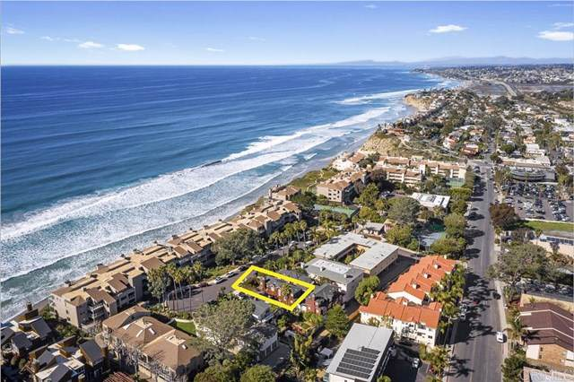 228 S Helix Ave, Solana Beach, CA 92075 (#200005569) :: RE/MAX Masters