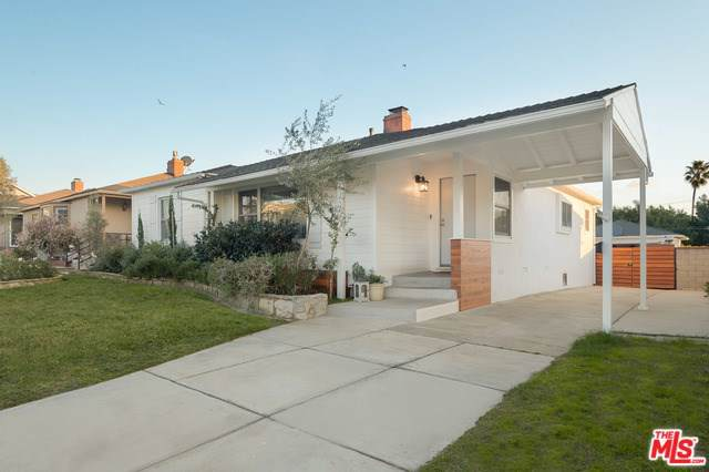 6730 W 85TH Place, Los Angeles (City), CA 90045 (#20550346) :: RE/MAX Masters