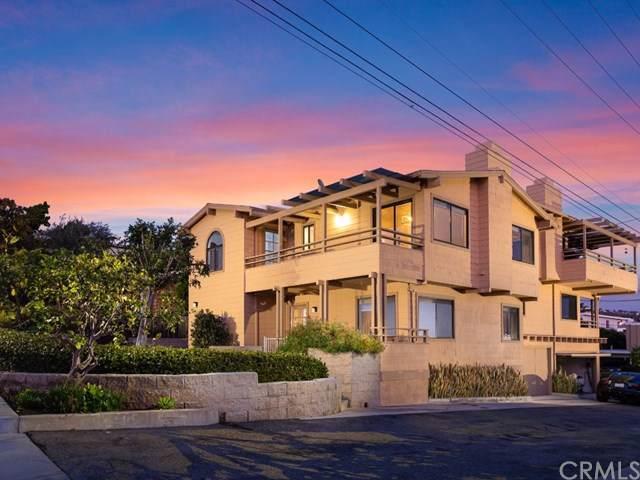 219 La Brea Street, Laguna Beach, CA 92651 (#OC20024347) :: RE/MAX Masters