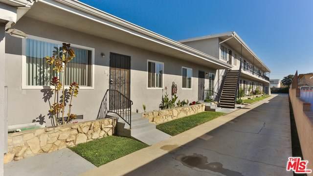 14412 S Berendo Avenue, Gardena, CA 90247 (#20550412) :: Twiss Realty