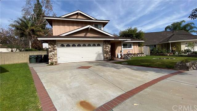 16402 Holmes Place, Cerritos, CA 90703 (#PW20024787) :: RE/MAX Empire Properties