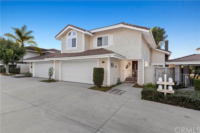 72 Coral #38, Irvine, CA 92614 (#OC20024713) :: Case Realty Group