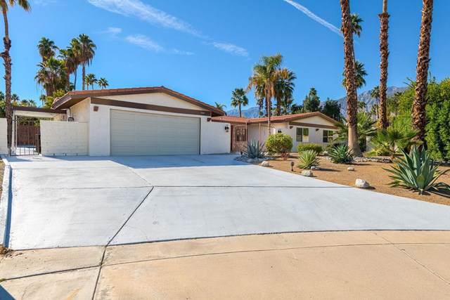 3105 Cambridge Court, Palm Springs, CA 92264 (#219038233PS) :: Crudo & Associates