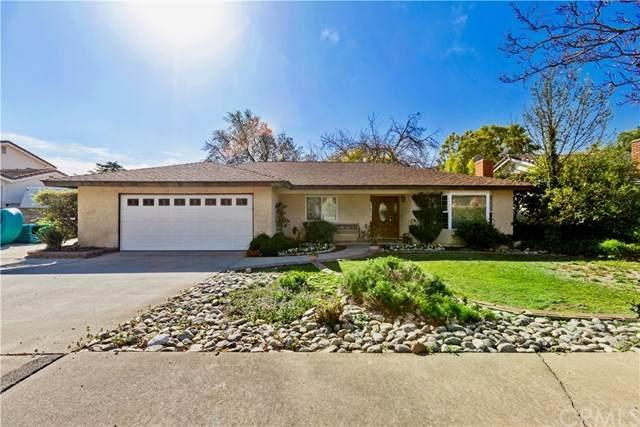 8393 Pumalo Street, Alta Loma, CA 91701 (#CV20023855) :: Allison James Estates and Homes