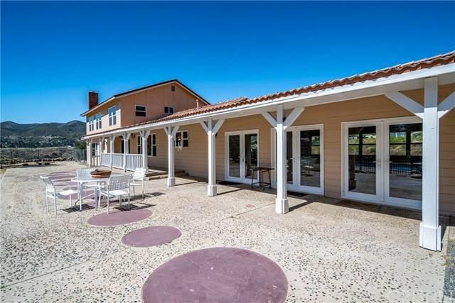 9546 Northside Drive, Leona Valley, CA 93551 (#SR20022427) :: The Brad Korb Real Estate Group