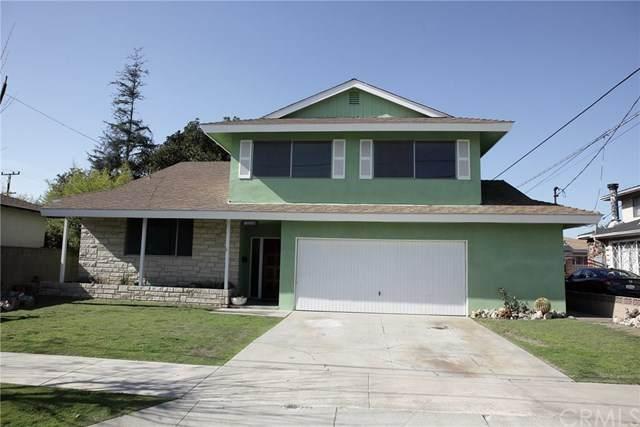 13231 Jefferson Avenue, Hawthorne, CA 90250 (#SB20024342) :: Allison James Estates and Homes