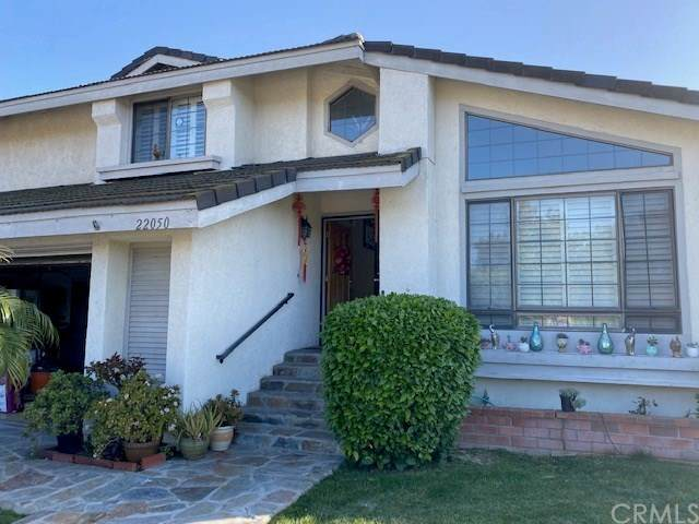 22050 Roundup Drive, Walnut, CA 91789 (#TR20025048) :: Compass Realty