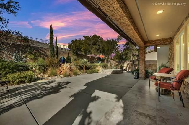 60595 Living Stone Drive, La Quinta, CA 92253 (#219038263DA) :: RE/MAX Masters