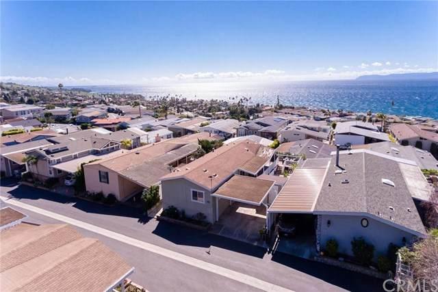 2275 W 25th Street #125, San Pedro, CA 90732 (#PV20025104) :: Twiss Realty