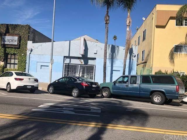 809 W Gardena Boulevard, Gardena, CA 90247 (#IN20025133) :: Twiss Realty