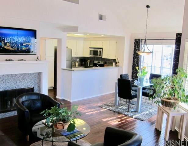 4240 Lost Hills Road #505, Calabasas, CA 91301 (#SR20025233) :: Cal American Realty