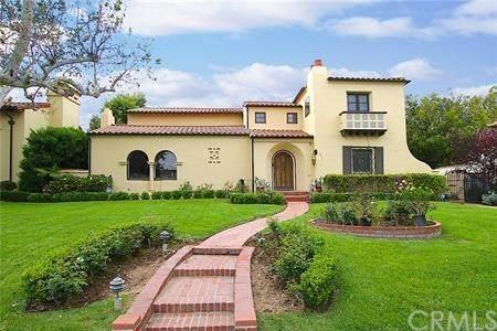 1259 Sherwood Road, San Marino, CA 91108 (#AR20025309) :: Z Team OC Real Estate