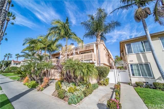 1533 E Ocean Boulevard #2, Long Beach, CA 90802 (#PW20025008) :: Team Tami