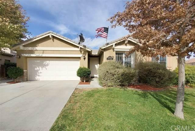 13778 Hidden Mesa Court, Victorville, CA 92394 (#OC20024752) :: Keller Williams Realty, LA Harbor