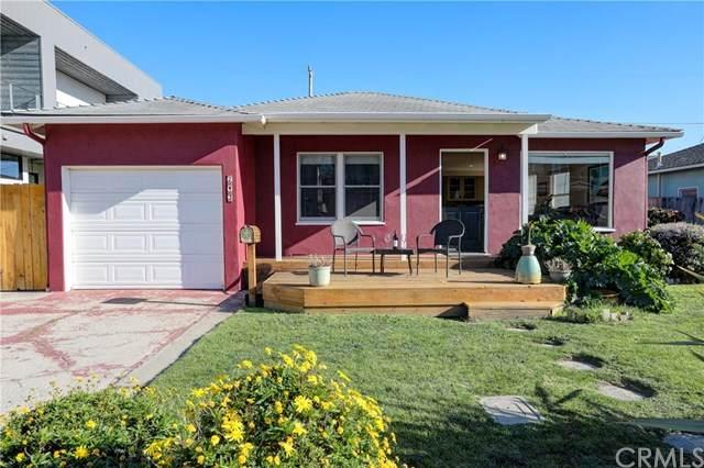 243 Palomar Avenue, Pismo Beach, CA 93449 (#PI20024883) :: Rose Real Estate Group
