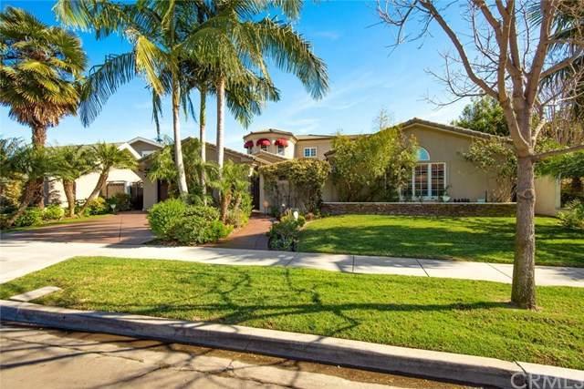 12412 Kensington Road, Rossmoor, CA 90720 (#PW20023997) :: Allison James Estates and Homes