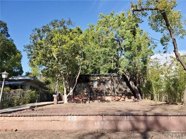 421 Mariposa Avenue, Sierra Madre, CA 91024 (#PF20023244) :: Coldwell Banker Millennium