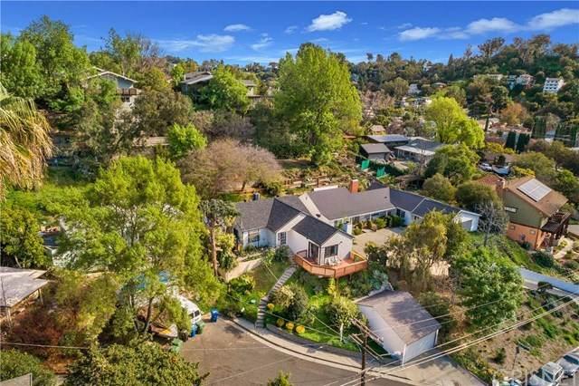 4840 Ray Court, Eagle Rock, CA 90041 (#SR20025371) :: Z Team OC Real Estate