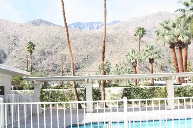 1661 Calle Palo Fierro, Palm Springs, CA 92264 (#219038300PS) :: Crudo & Associates
