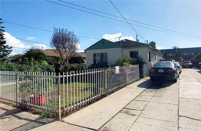 1632 Del Amo Boulevard, Torrance, CA 90501 (#PW20025738) :: Team Tami