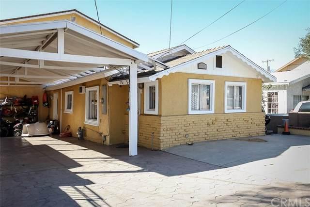 10227 Whitegate, Sunland, CA 91040 (#CV20025812) :: Z Team OC Real Estate